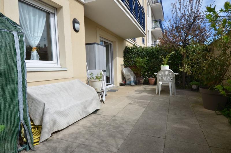 Sale apartment Croissy-sur-seine 299000€ - Picture 1