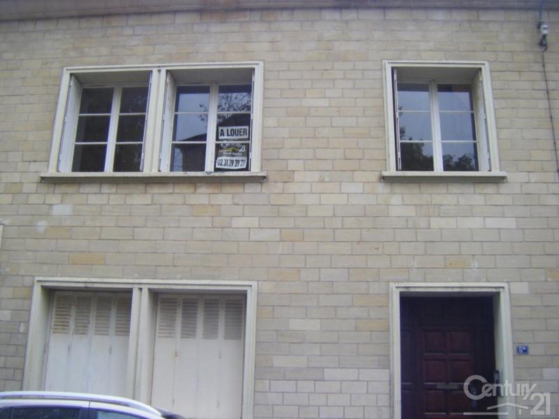 出租 公寓 Caen 325€ +CH - 照片 1