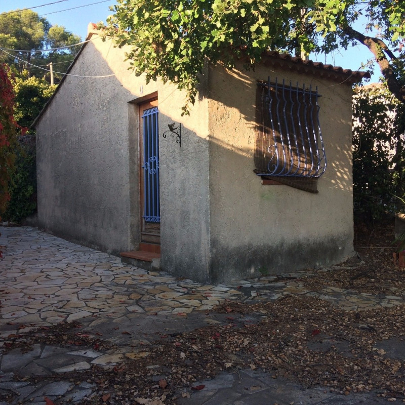 Sale house / villa Six fours les plages 395000€ - Picture 12