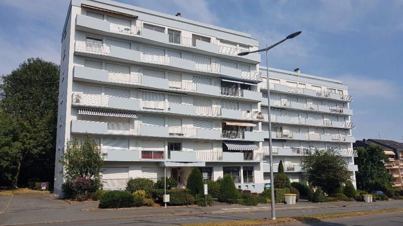 Vente appartement Cholet 104500€ - Photo 2