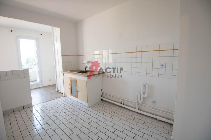 Sale apartment Evry 133 000€ - Picture 3