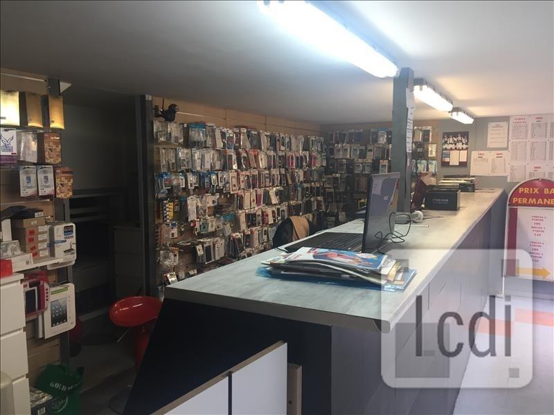 Vente fonds de commerce boutique Orleans 102000€ - Photo 2