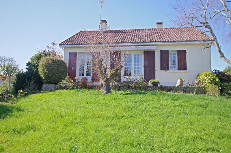 Vente maison / villa Cholet 175900€ - Photo 5