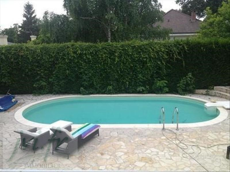 Sale house / villa Montmorency 720 000€ - Picture 2