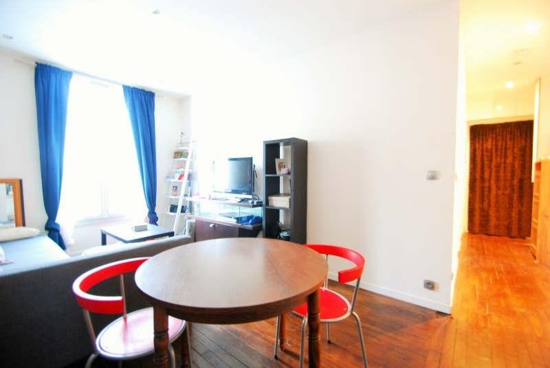 Sale apartment Argenteuil 139000€ - Picture 1