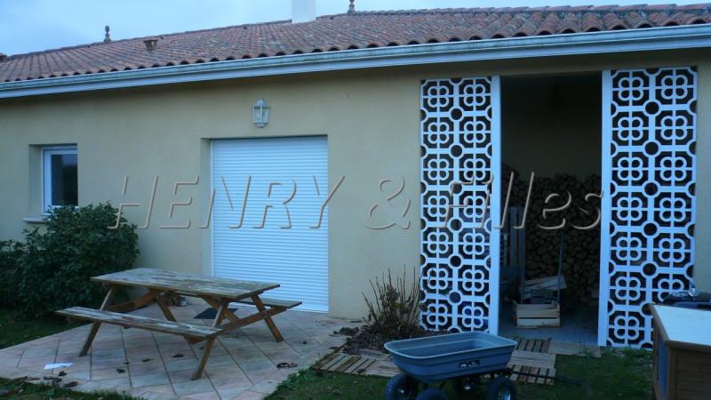 Vente maison / villa Samatan 346000€ - Photo 14