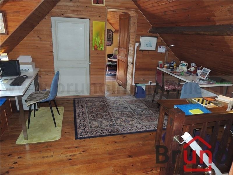 Verkoop  huis Ponthoile 220900€ - Foto 12