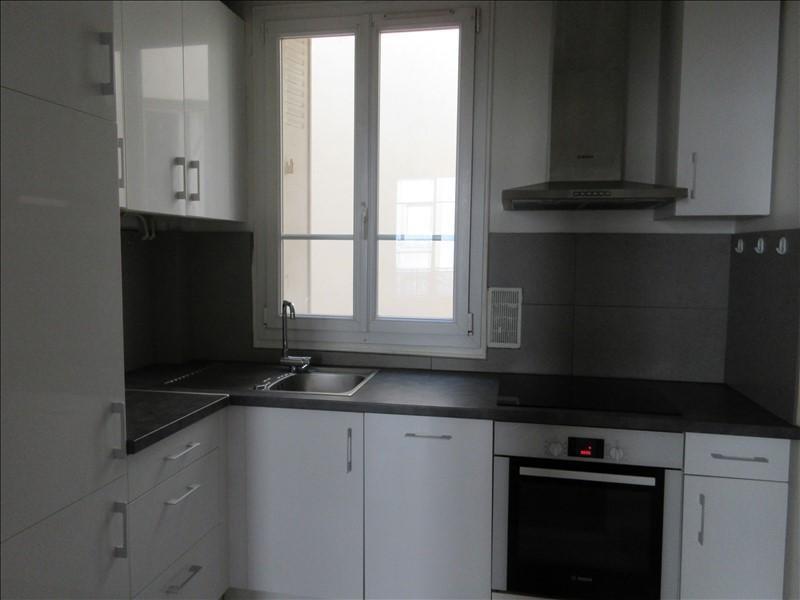 Vente appartement Paris 20ème 375000€ - Photo 5