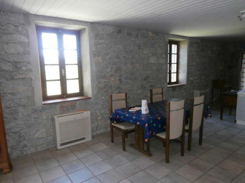 Venta  casa Ruoms 227000€ - Fotografía 6