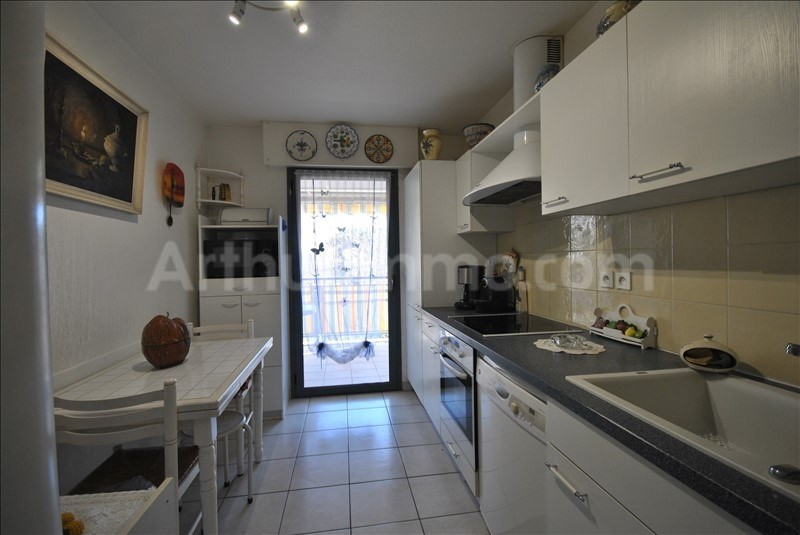 Sale apartment St raphael 359 000€ - Picture 3