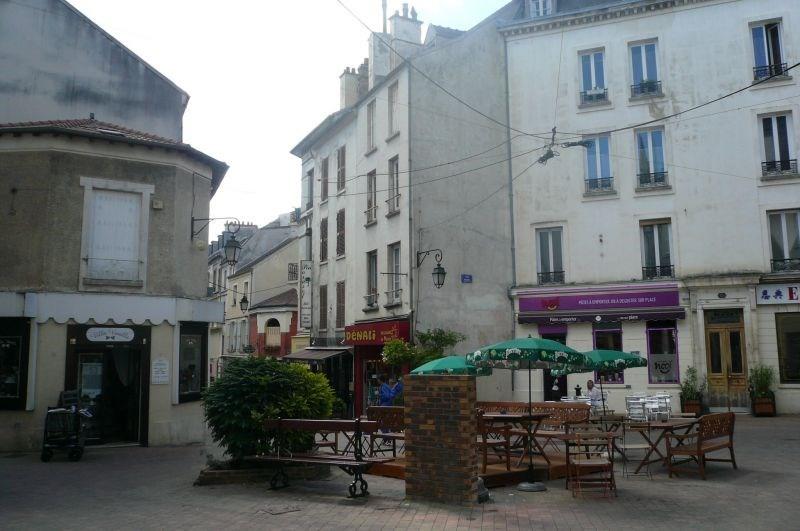 Cession de bail local commercial Meaux 38000€ - Photo 1