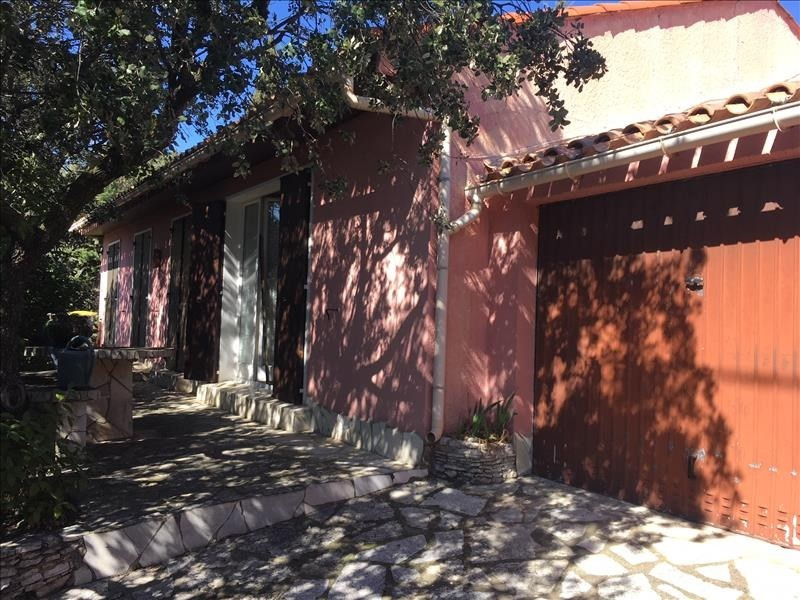 Sale house / villa Lambesc 305000€ - Picture 6