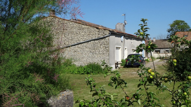 Sale house / villa La rochelle 165 850€ - Picture 2