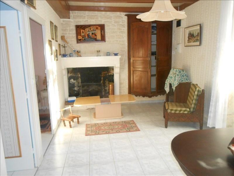 Sale house / villa Aulnay 237375€ - Picture 3