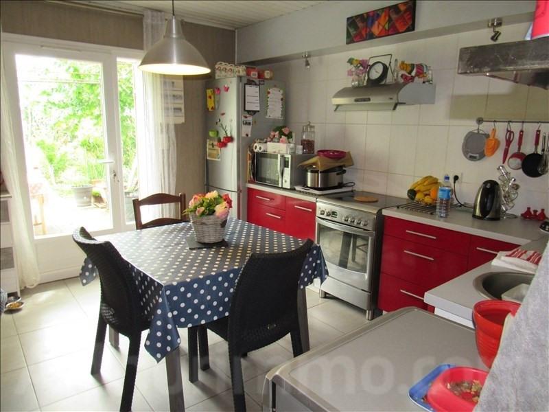 Sale house / villa Bergerac 163000€ - Picture 3