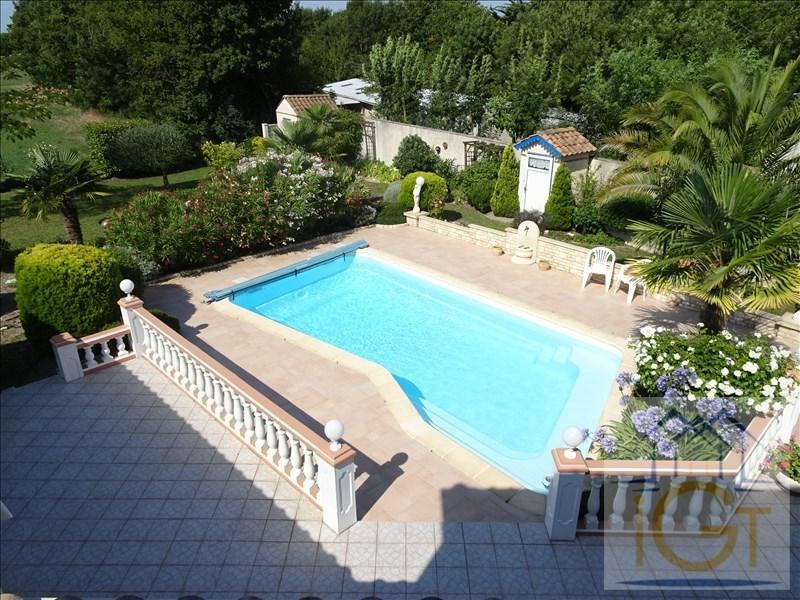 Vente maison / villa Chatelaillon plage 488800€ - Photo 7