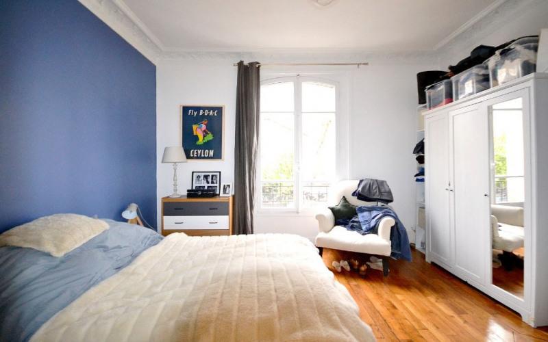 Sale apartment Boulogne billancourt 610000€ - Picture 9