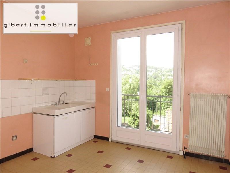 Sale apartment Aiguilhe 85900€ - Picture 2