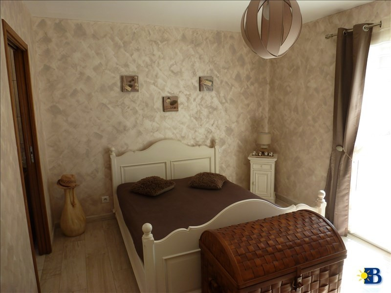 Vente maison / villa Dange st romain 397100€ - Photo 11
