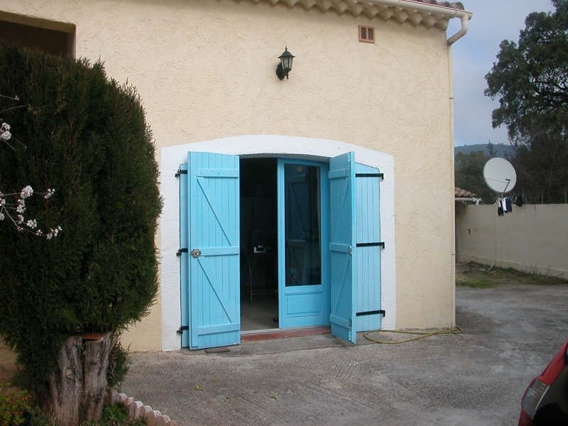 Vente maison / villa Le luc 300 000€ - Photo 2