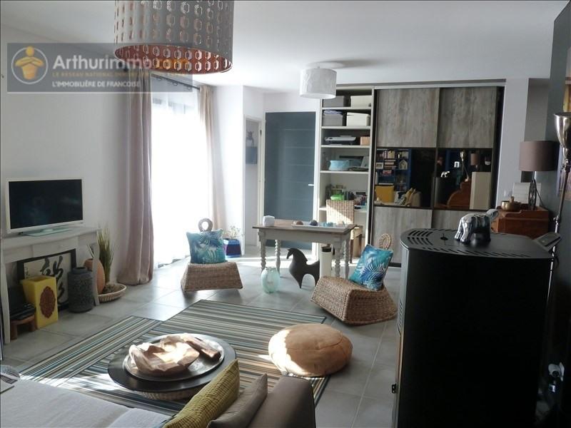 Vente maison / villa Brue auriac 282000€ - Photo 6