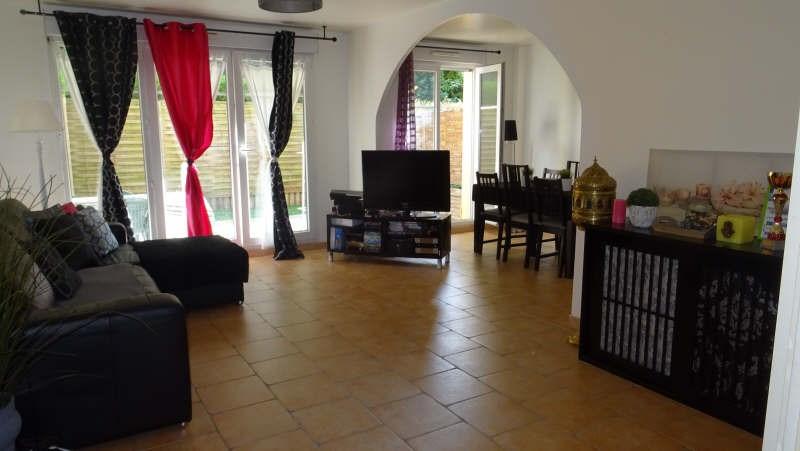 Sale apartment Saint-brice-sous-forêt 201000€ - Picture 2