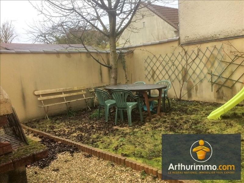 Sale house / villa Livry gargan 290000€ - Picture 2