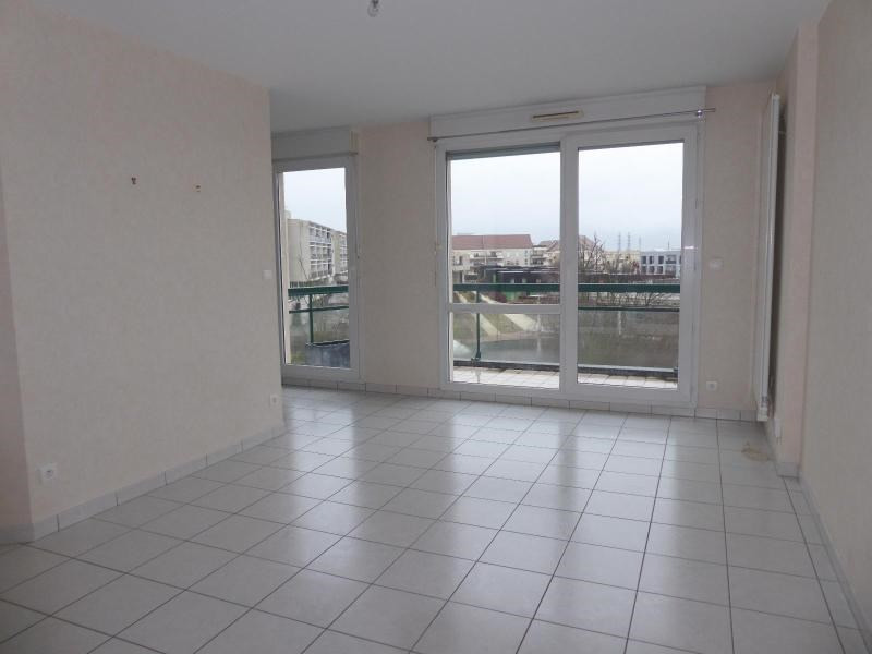 Location appartement Dijon 580€ CC - Photo 1