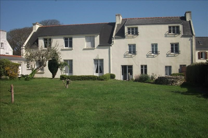 Sale house / villa Beuzec cap sizun 102900€ - Picture 3