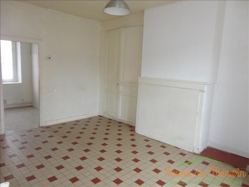 Rental apartment Noailles 545€ CC - Picture 4