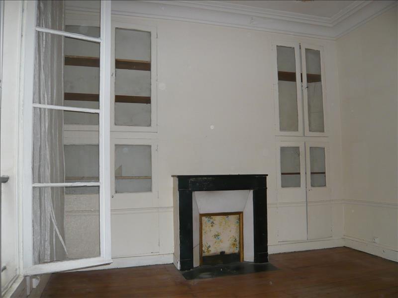 Revenda apartamento Paris 6ème 446250€ - Fotografia 4