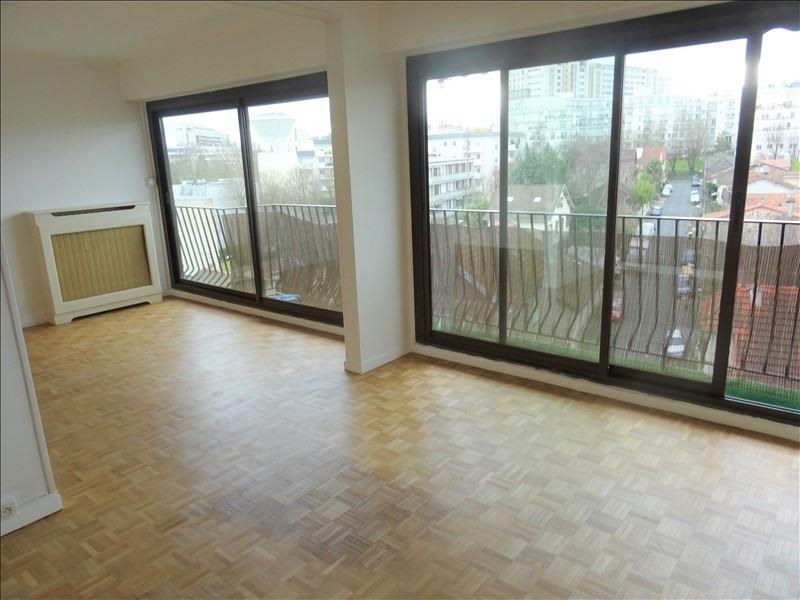 Vente appartement Chatillon 392000€ - Photo 2