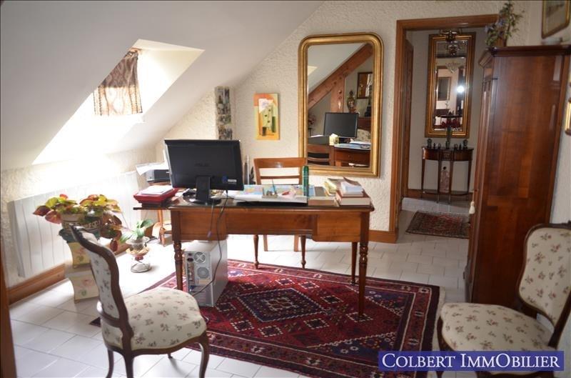 Vente maison / villa St georges sur baulche 430000€ - Photo 4