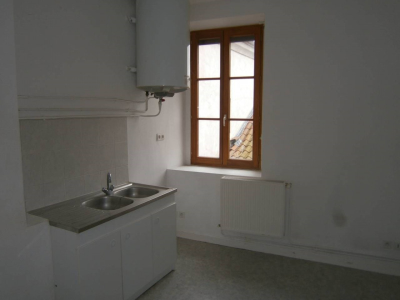 Vente appartement Saint-bonnet-le-chateau 72 000€ - Photo 1