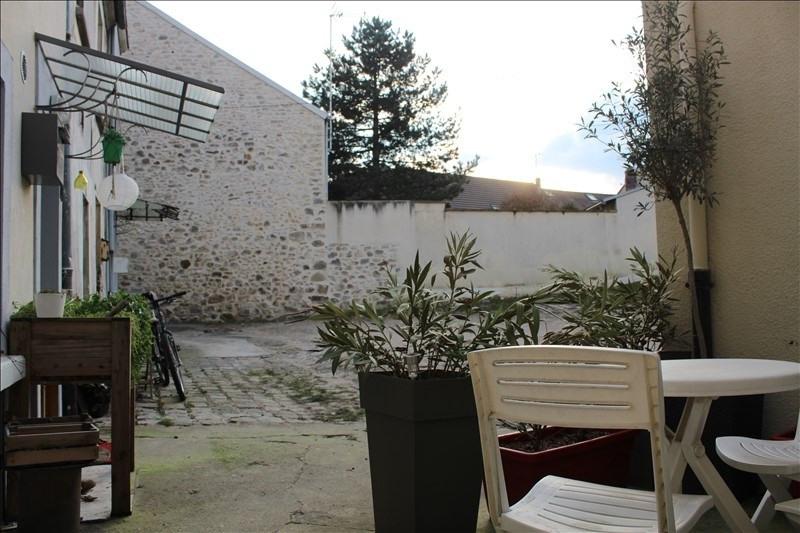 Vente maison / villa Ermenonville 215000€ - Photo 6
