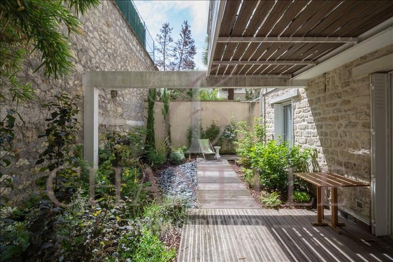 Deluxe sale house / villa Vincennes 1695000€ - Picture 4