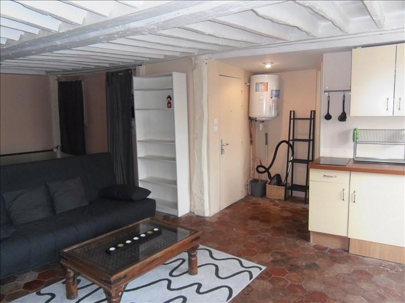 Location appartement Paris 5ème 1120€ CC - Photo 2