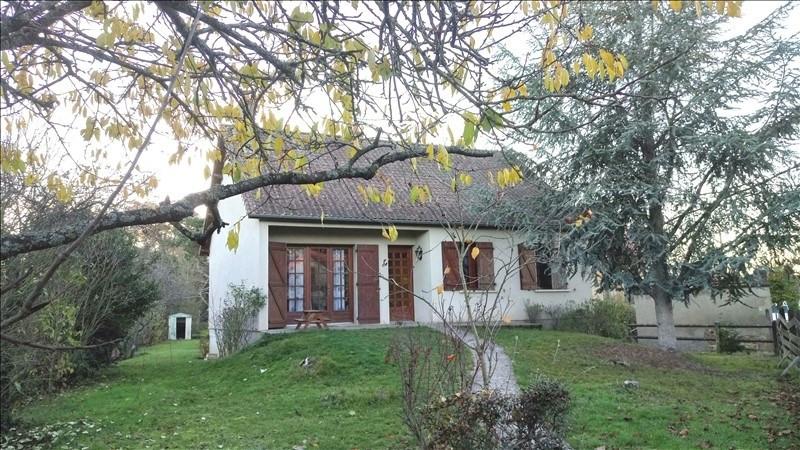 Vente maison / villa Bourbon l archambault 187200€ - Photo 1