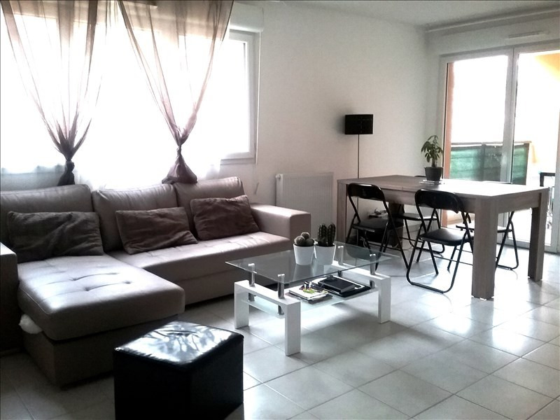 Vendita appartamento Rousset 194500€ - Fotografia 2