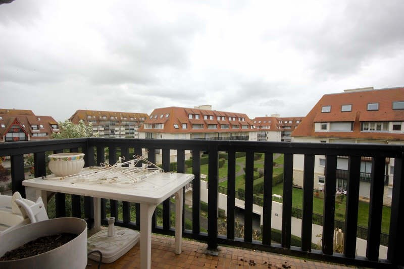 Sale apartment Villers sur mer 64900€ - Picture 3