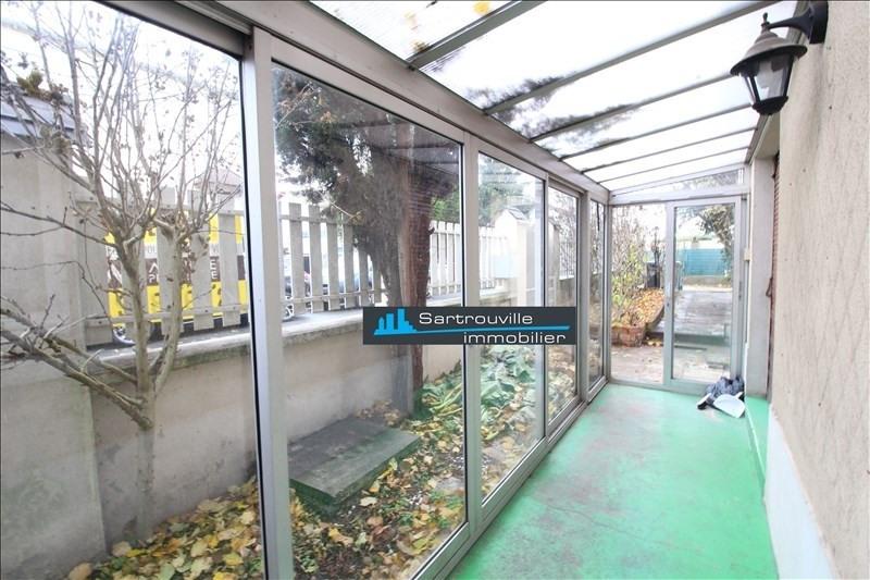 Vendita casa Sartrouville 313000€ - Fotografia 3