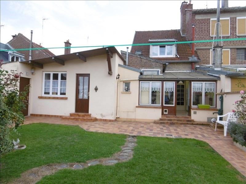 Vente maison / villa St quentin 113000€ - Photo 1