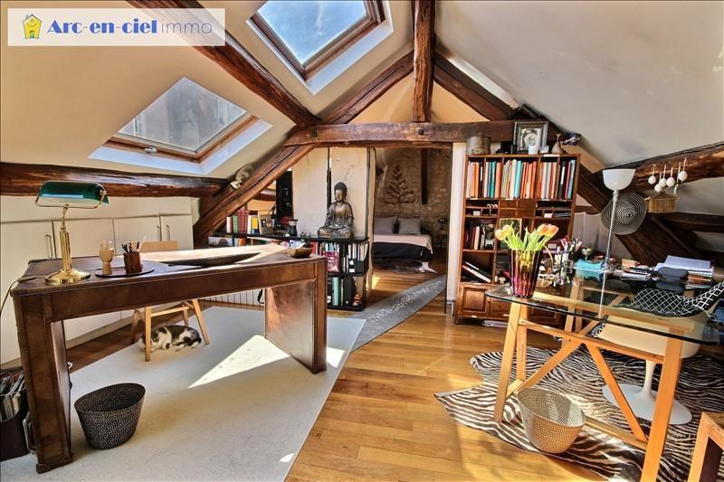 Vendita appartamento Paris 18ème 749000€ - Fotografia 8