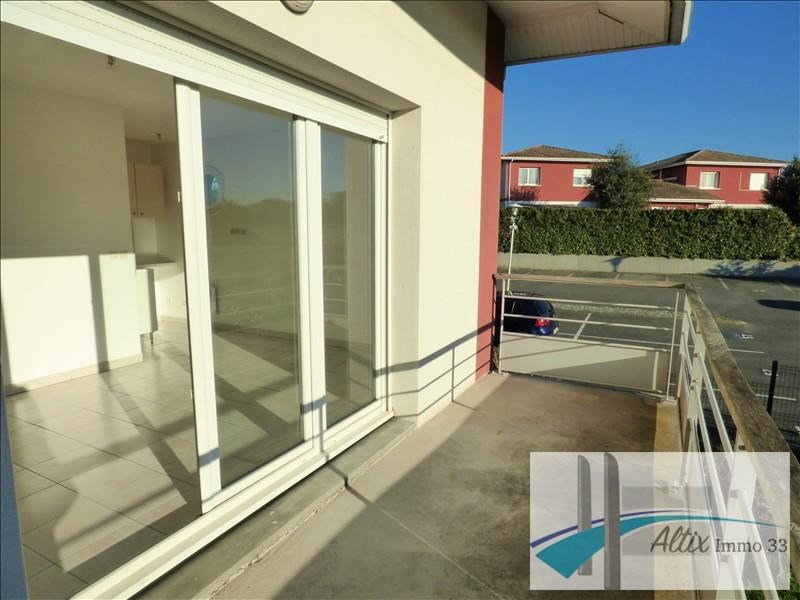 Vente appartement Bassens 122 000€ - Photo 4