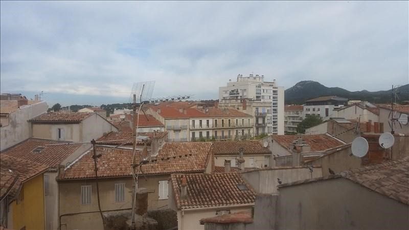 Investment property building Aubagne 325 000€ - Picture 3