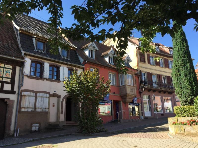 Verkauf wohnung Wasselonne 67710€ - Fotografie 1