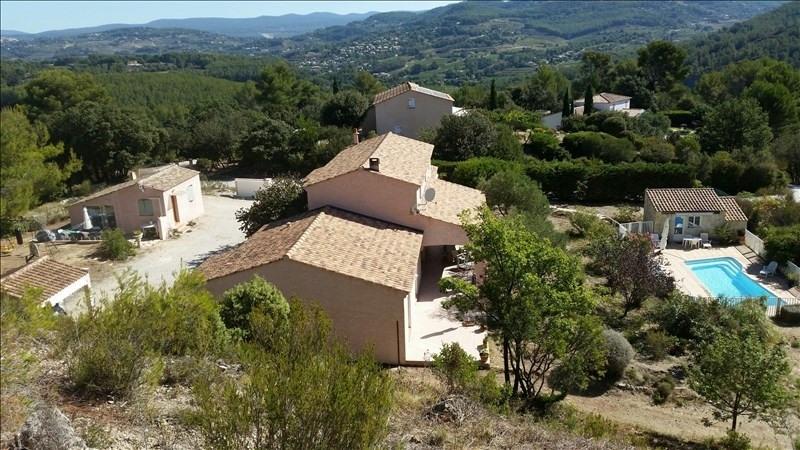 Vente de prestige maison / villa Bandol 1065000€ - Photo 2