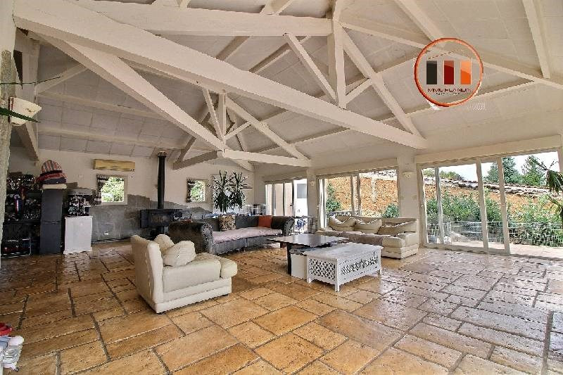 Vente de prestige maison / villa Charly 695 000€ - Photo 4