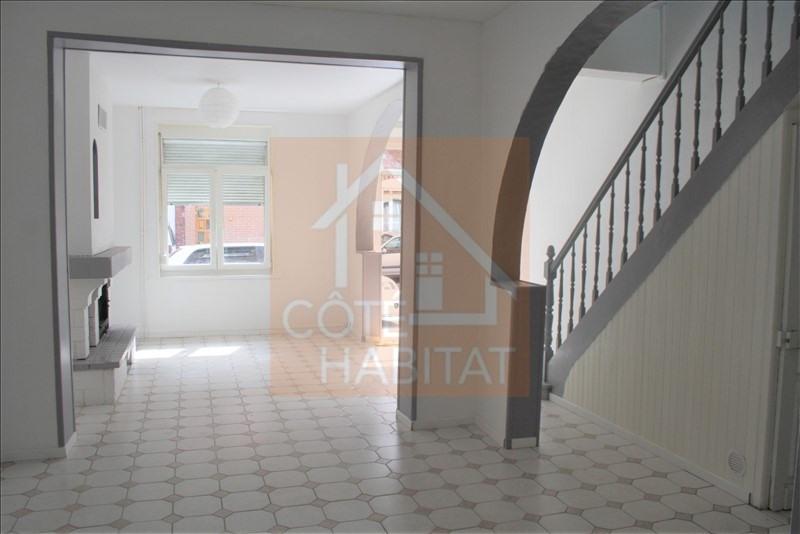 Sale house / villa Douai 139000€ - Picture 2