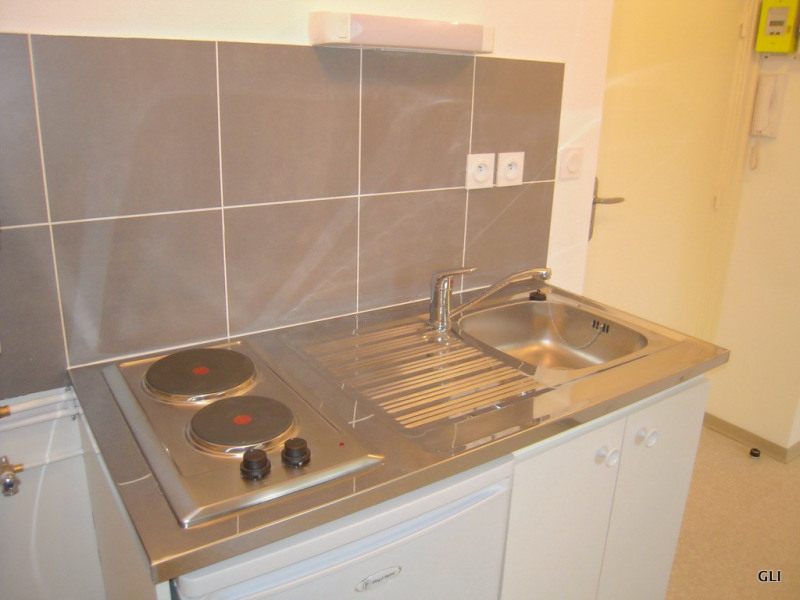 Rental apartment Lyon 6ème 440€ CC - Picture 8